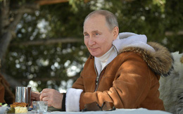 Điện Kremlin tiết lộ về kỳ nghỉ của ông Putin ở Siberia