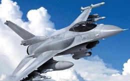 Quân đội Mỹ có nhiều máy bay chiến đấu hơn cả Nga và Trung Quốc cộng lại