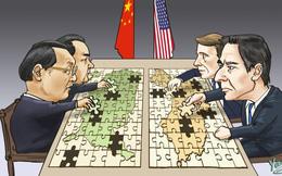 """Ông Dương Khiết Trì tức khí """"vỗ mặt"""" Mỹ: Cách giúp TQ không bị """"quê"""" theo chỉ đạo của ông Tập?"""