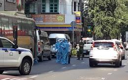 35 người Trung Quốc lưu trú tại khách sạn ở Sài Gòn: Khởi tố, bắt giam chủ khách sạn và 2 người khác