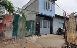 Xây dựng ồ ạt trên đất nông nghiệp xen kẹt ở Hà Nội