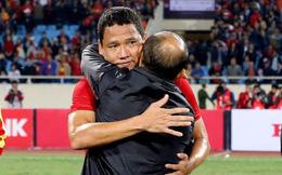 """Hướng về Anh Đức, thầy Park mong gì ở """"cầu thủ giàu nhất Việt Nam""""?"""