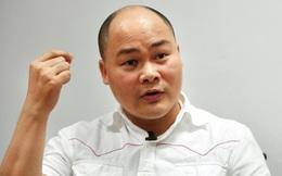 """Ông Nguyễn Tử Quảng: """"Nếu được giao sửa nghẽn sàn HoSE, Bkav cũng làm được"""""""