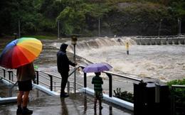Australia đối mặt với đợt lũ lụt tồi tệ nhất trong 60 năm