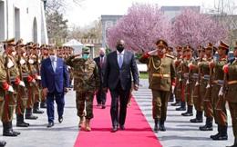 Lý do Bộ trưởng Quốc phòng Mỹ bất ngờ công du Afghanistan