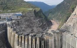 Bí kíp giúp Trung Quốc xây thần tốc đập vòm lớn nhất thế giới