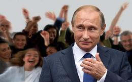 """""""Đỉnh của đỉnh"""", """"quá siêu"""": Người Đức thán phục tài ngoại giao của TT Putin qua lời đáp trả TT Biden"""