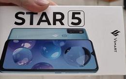 Rò rỉ điện thoại Vsmart mới cứng sắp ra lò, pin khủng, giá bán chưa đến 3 triệu?