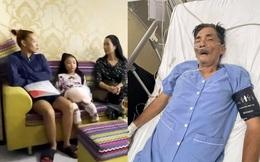 Vợ 4 Thương Tín: Anh ấy bảo anh chết đi cho rồi, sống mà cứ phải nhờ vả người nọ người kia