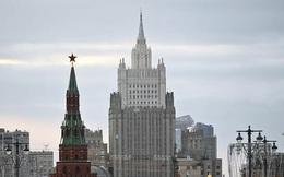 Mỹ khước từ đề nghị đàm phán từ Nga