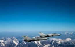 """MiG-21 là chiến đấu cơ an toàn nhất của Ấn Độ, không phải """"quan tài bay"""""""