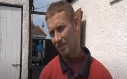 Cựu cầu thủ Man United về làm thợ sửa ống nước vì chán bóng đá