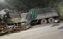 Danh tính 7 nạn nhân tử vong trong vụ tai nạn đặc biệt nghiêm trọng ở Thanh Hóa