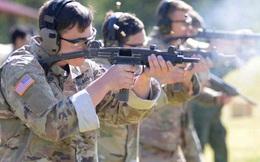 Uy lực khẩu súng tiểu liên 70 năm tuổi nổi tiếng nhất trên thế giới
