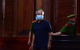 Cựu Phó Chủ tịch TPHCM Nguyễn Thành Tài bị đề nghị 5 đến 6 năm tù