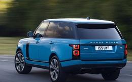 Việt Nam là 1 trong 3 thị trường phải mua xe Range Rover đắt nhất thế giới