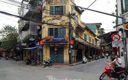 Hà Nội công bố đồ án phân khu nội đô lịch sử: Giải bài toán giảm 200.000 dân