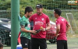 """Lee Nguyễn chạm trán Hà Nội FC: Màn đối đầu """"chú - cháu"""" đáng chờ đợi nhất vòng 5 V.League"""