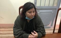 Công an chốt chặn, bắt đối tượng bắt cóc cháu bé 27 ngày tuổi trên đường bỏ trốn