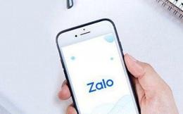 Mẹo thu hồi tin nhắn gửi nhầm trên Zalo