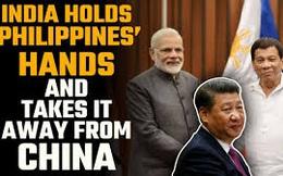 SCMP: Tên lửa, vaccine COVID-19 và Trung Quốc đưa Philippines và Ấn Độ xích lại gần nhau
