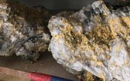 Chàng trai trẻ tuổi suýt vứt cục vàng 7 tỷ đồng vào thùng rác
