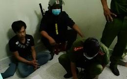 Hàng trăm cảnh sát vây bắt băng nhóm cho vay nặng lãi, đòi nợ thuê quy mô lớn tại Tiền Giang