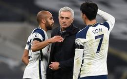 Sao tấn công làm sáng tỏ tin đồn 'cầu thủ Tottenham tạo phản Mourinho'