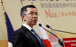 Ngoại trưởng Pháp đòi triệu kiến, Đại sứ Trung Quốc không đến