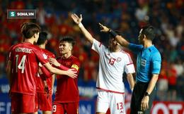 Mối de dọa lớn nhất có thể cản bước thầy trò HLV Park Hang-seo tại vòng loại World Cup