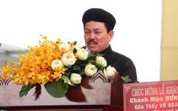 """Ông Võ Hoàng Yên bị tố """"ăn chặn"""" tiền cứu trợ: Có trốn thuế khi mua 25.000 mét tôn từ Công ty Fortuna?"""