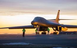 Phái oanh tạc cơ đến hai cực địa cầu, Không quân Mỹ gửi thông điệp đến Nga, Trung Quốc