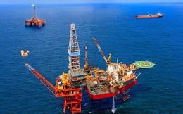 Việt Nam sụt giảm 50% sản lượng xuất khẩu dầu thô