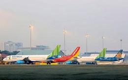 Lỗ trong vận tải hàng không, VietJet và Bamboo đồng loạt xin vay ưu đãi lớn