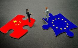 """Cấm vận gay gắt: EU sắp buông tay với """"cơ hội ở TQ"""", thỏa thuận đứt gánh giữa đường?"""