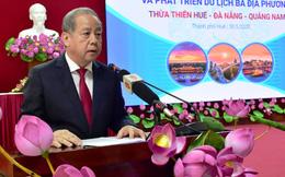 Vì sao Chủ tịch TT-Huế Phan Ngọc Thọ không tham gia HĐND tỉnh khóa mới?