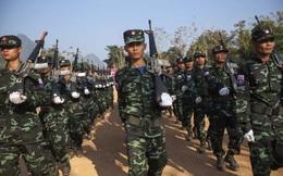 Hé lộ các đội quân dân tộc có thể đối đầu với quân đội Myanmar chính quy sau đảo chính