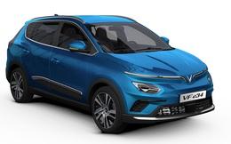 VinFast mở bán chiếc ô tô điện đầu tiên, giá 690 triệu, thuê pin giá 1,45 triệu/tháng