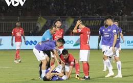 Đừng để giấc mơ của bóng đá Việt Nam chết trong bạo lực