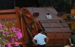 Công an Bình Dương thông tin vụ thi thể biến dạng trong thùng rác