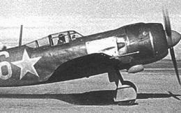 Phi công Liên Xô thời Thế chiến II vẫn lái máy bay khi chỉ còn một tay