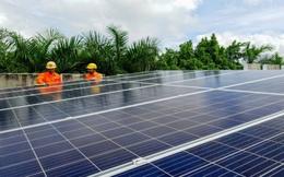 Khi điện mặt trời đắt đỏ và mỏ khí giá rẻ của Việt Nam dần cạn kiệt