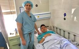 Cập nhật: Ca phẫu thuật của Đỗ Hùng Dũng kết thúc thành công, toàn bộ chi phí đã được lo liệu