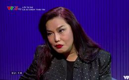 """Cindy Thái Tài sang Singapore chuyển giới, nghe được câu nói khiến cô """"nhói tim"""""""
