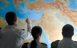 Lực lượng Phòng vệ Israel vô tình tiết lộ vị trí của các căn cứ bí mật lên mạng