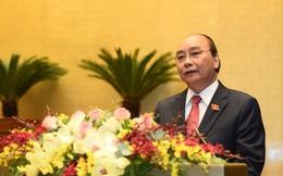 Thủ tướng Nguyễn Xuân Phúc công bố những số liệu đáng mừng về kinh tế Việt Nam trong quý 1/2021