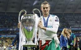 Gareth Bale lên kế hoạch trở lại Real Madrid sau mùa giải này