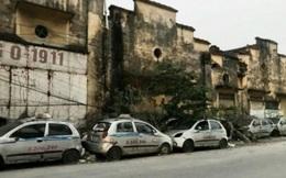 Hải Phòng: Chính quyền nói gì về việc một loạt xe taxi Thành Yến bị bỏ quên ở đường?