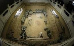 Khai quật lăng mộ nữ tướng đầu tiên của Trung Quốc, thứ tìm thấy bên trong khiến ai nấy đều sửng sốt
