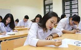 Quy chế thi tốt nghiệp THPT năm 2021 chỉ có một số thay đổi về kỹ thuật